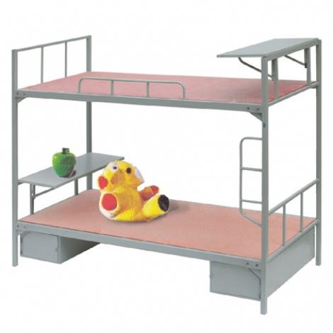 Giường tầng sắt giá rẻ GT08
