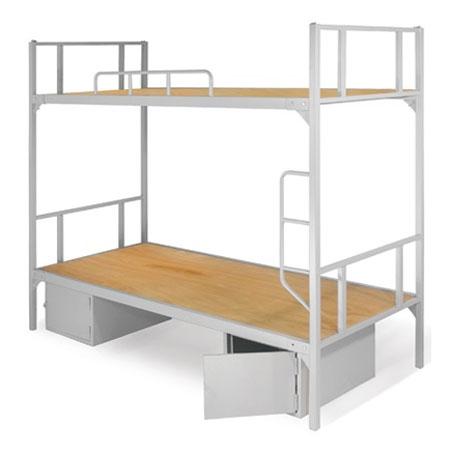 Giường tầng sắt giá rẻ GT10