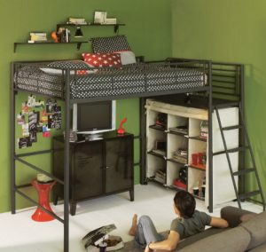 13+ mẫu giường tầng sắt giá rẻ mà các gia đình nên có ngay trong nhà.