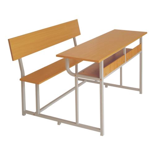 Bàn ghế học sinh giá rẻ HS10