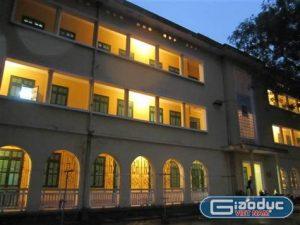 Giường tầng có phải là giải pháp tối ưu cho KTX các trường ĐH ở Hà Nội