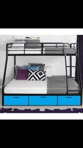 giường tầng 05
